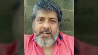 die hard ajith fan talks about vijays real life character