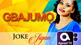 Joke Jigan on GbajumoTV