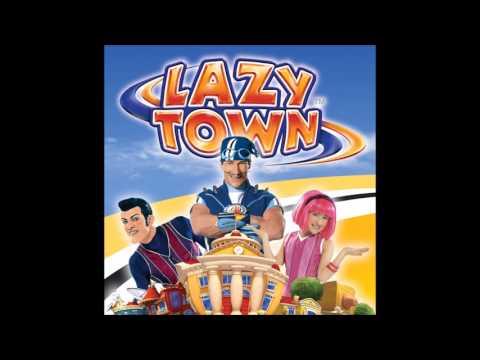 LazyTown: Lazy Rockets