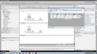Программирование ПЛК Siemens 6 урок , таймеры Tia Portal