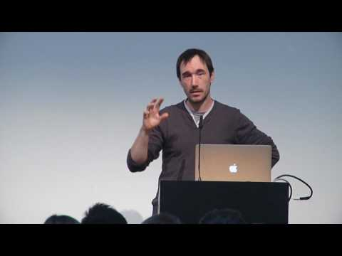Bruno Herbelin –Cognitive mechanisms behind presence and embodiment in Virtual Reality