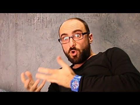 Vsauce Michael talks bad words