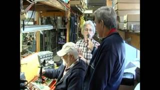 Mary at PHONECO   TCCTV   Discover Trempealeau County   October 30th 2012