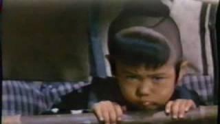 「SHOGUN ASSASSIN」(子連れ狼)若山富三郎