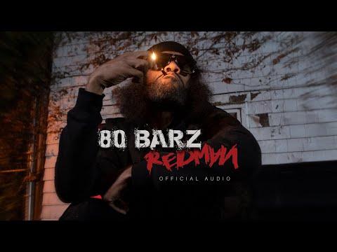 Redman – 80 BARZ