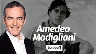 Au cœur de l'histoire: Amedeo Modigliani, le pape de l'art moderne (Franck Ferrand)