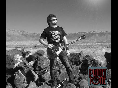 Danny Vash Demos Planet Tone Pickups