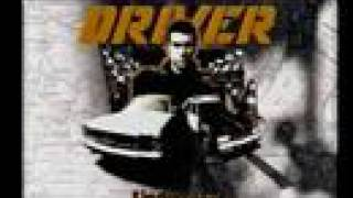 "Driver Psx ""test Mission"" Music, The Best One"