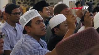 Ceramah Full Ustadz Abdul Somad Di Masjid Al ittihad Cibubur
