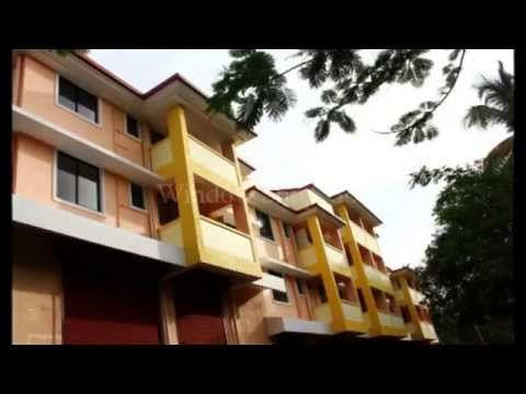 1BHK Flat & Double Height Shops for Sale in Benaulim, Goa