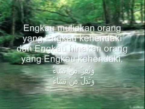 Zikir Rezeki Tanpa Batas Ali Imron
