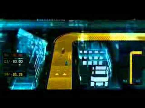 Fast And Furious 1 Full Movie >> Fast and Furious 4 - Race scene - YouTube