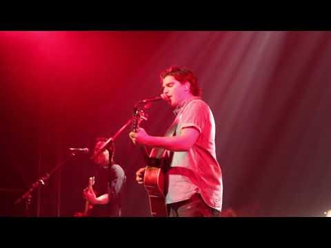 Ludovick Bourgeois - Desert song
