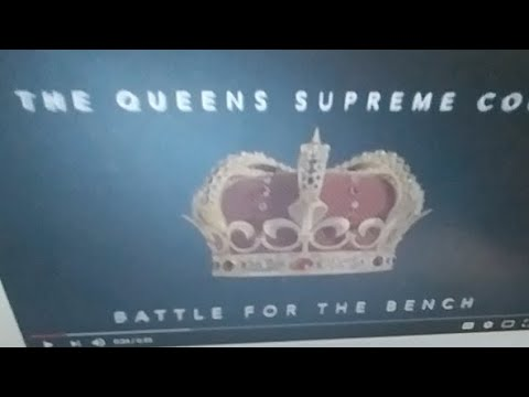 Ts Madison Brings You The Queens Supreme Court...Is You Live