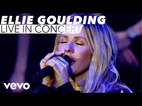 Ellie Goulding  Love Me Like You Do  Presents:  in London
