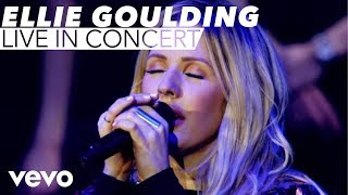 Ellie Goulding Love Me Like You Do Vevo Presents Live In London