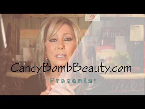 Candy Bomb Beauty.com  Fresh Health, Beauty & Style 2018 !!!