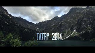 Tatry 2014 - Rysy, Orla Perć, Świnica, Kościelec