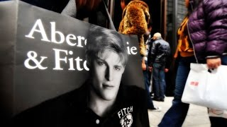 Can Abercrombie & Fitch Make a Comeback?