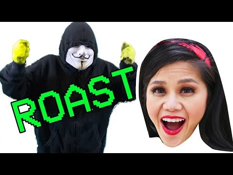 Project Zorgo Roast Rap Battle Royale Vs SPY NINJAS Hacker Music Video