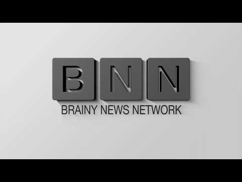 Brainy News Network Official Logo