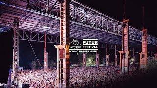 Timo Maas @ Kappa FuturFestival 2018