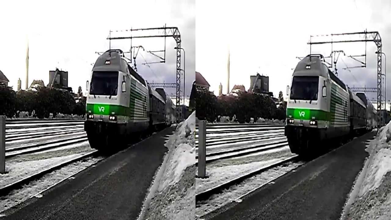 Sähköjuna