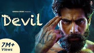 DEVIL (Official Song) SINGGA | Latest Punjabi Songs 2020