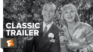 Flying Down To Rio (1933) Official Trailer - Dolores del Rio, Gene Raymond Movie HD