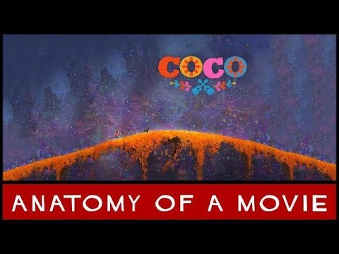 Coco (2017) Review | Anatomy of a Movie