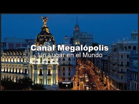MADRID (Edificios con Historia)