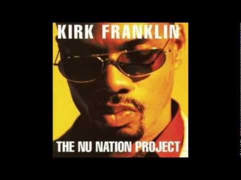 Kirk Franklin Something About The Name