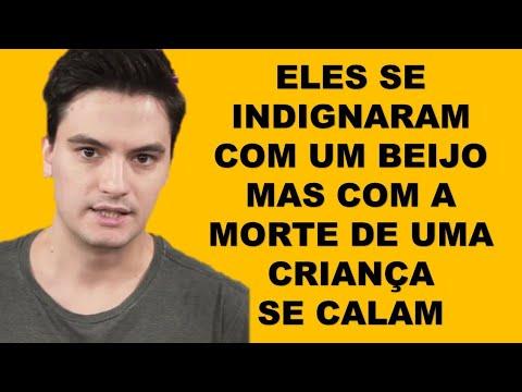 Felipe Neto perde a paciência com Bolsonaro e Malafaia! Bolsonarismo é uma seita diz juíza Selma.