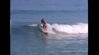 Salt Bath - A Women's Surf Film By Leah Dawson - A Sea Appreciation Project