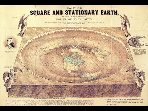 WHY the official FLAT EARTH model is WRONG, and WHY it matte