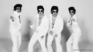 bryan adams thats rock n roll