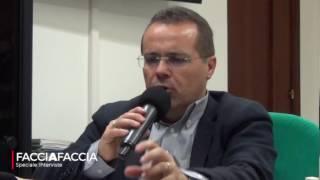 FACCIA A FACCIA - SAVERIO ANDREULA