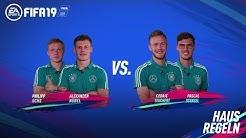 FIFA 19   DFB U21-Battle im neuen Anstoß-Modus