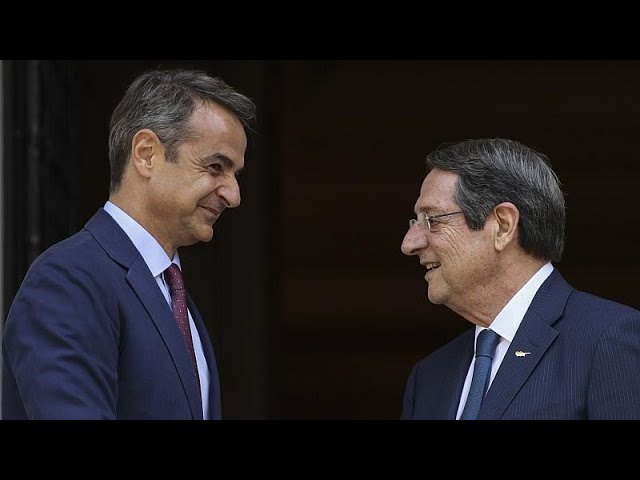 <span class='as_h2'><a href='https://webtv.eklogika.gr/stin-athina-tin-triti-o-proedros-tis-kypriakis-dimokratias' target='_blank' title='Στην Αθήνα την Τρίτη ο Πρόεδρος της Κυπριακής Δημοκρατίας'>Στην Αθήνα την Τρίτη ο Πρόεδρος της Κυπριακής Δημοκρατίας</a></span>