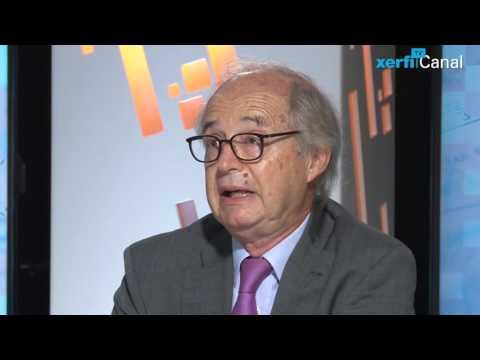 Anton Brender, Banques européennes   créances douteuses et niveaux de risques