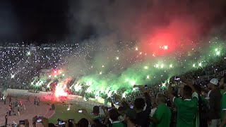 RAJA CASABLANCA FANS song (a song about the dire conditions in Morocco)