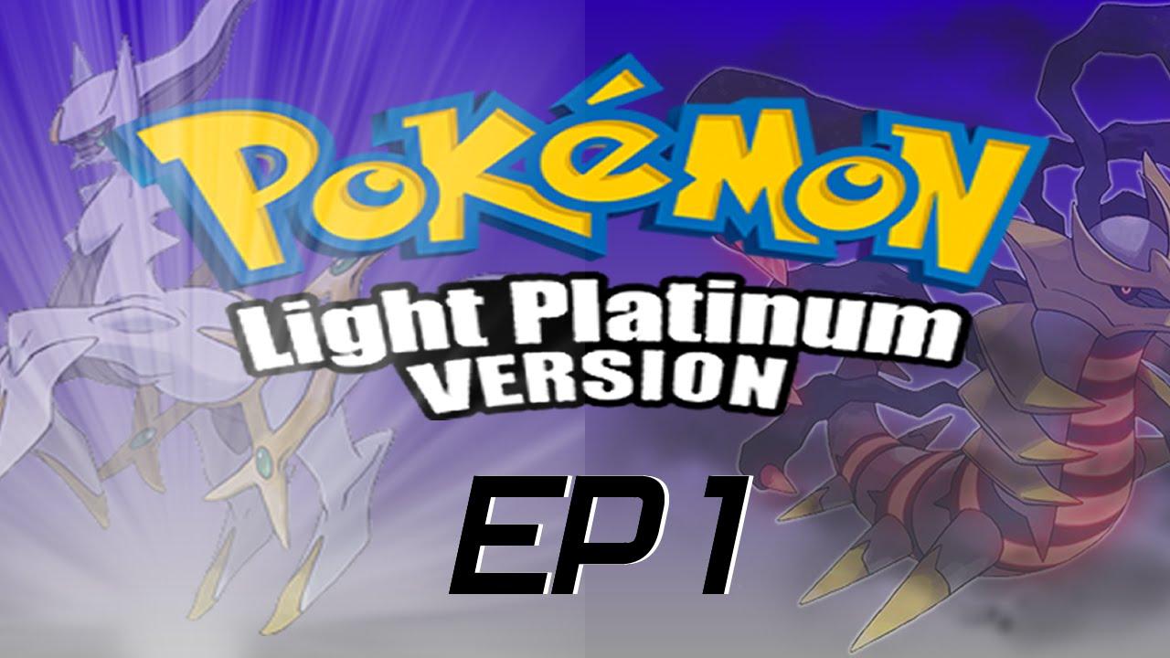 Houndour pokemon light platinum