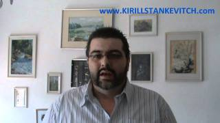 Отзыв Кирилла Станкевича о журнале
