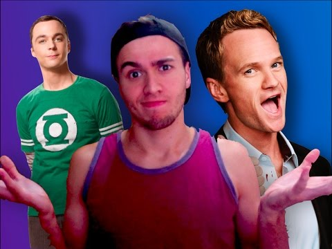 SHELDON VS. BARNEY  / Batallas Fikis VIDEO REACCION