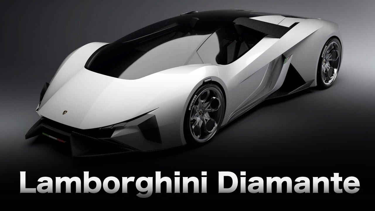 Lamborghini Diamante Youtube