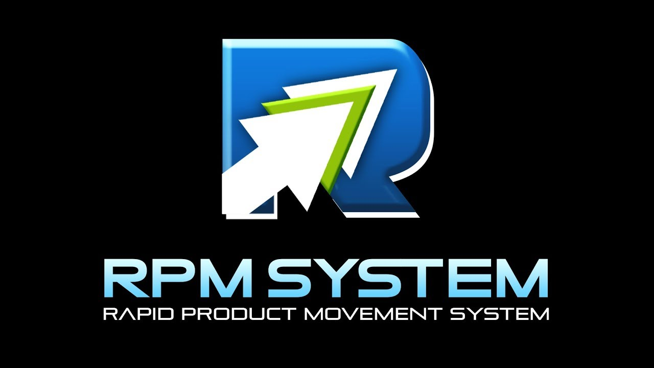 G47 Marketplace RPMs (Rapid Product Movement System)