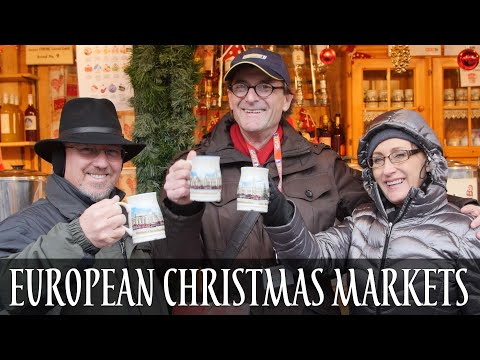 Christmas Markets of Germany and Austria, Guided Tour