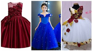Beautyful and Stylish Baby Frock Designs