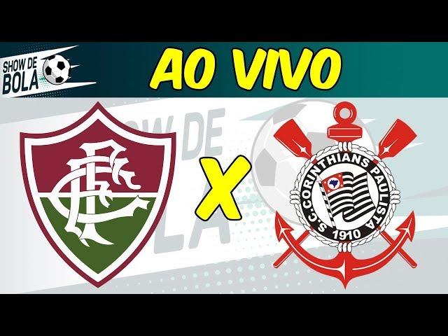 Transmissão Do Jogo Do Corinthians Hoje Ao Vivo 2019