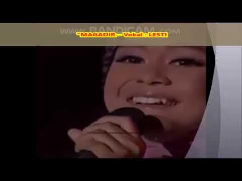 (1,025)  LESTI :  MAGADIR